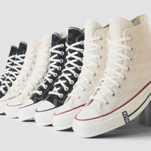 Kith x Converse Chuck Taylor All Star 1970s Collection 1