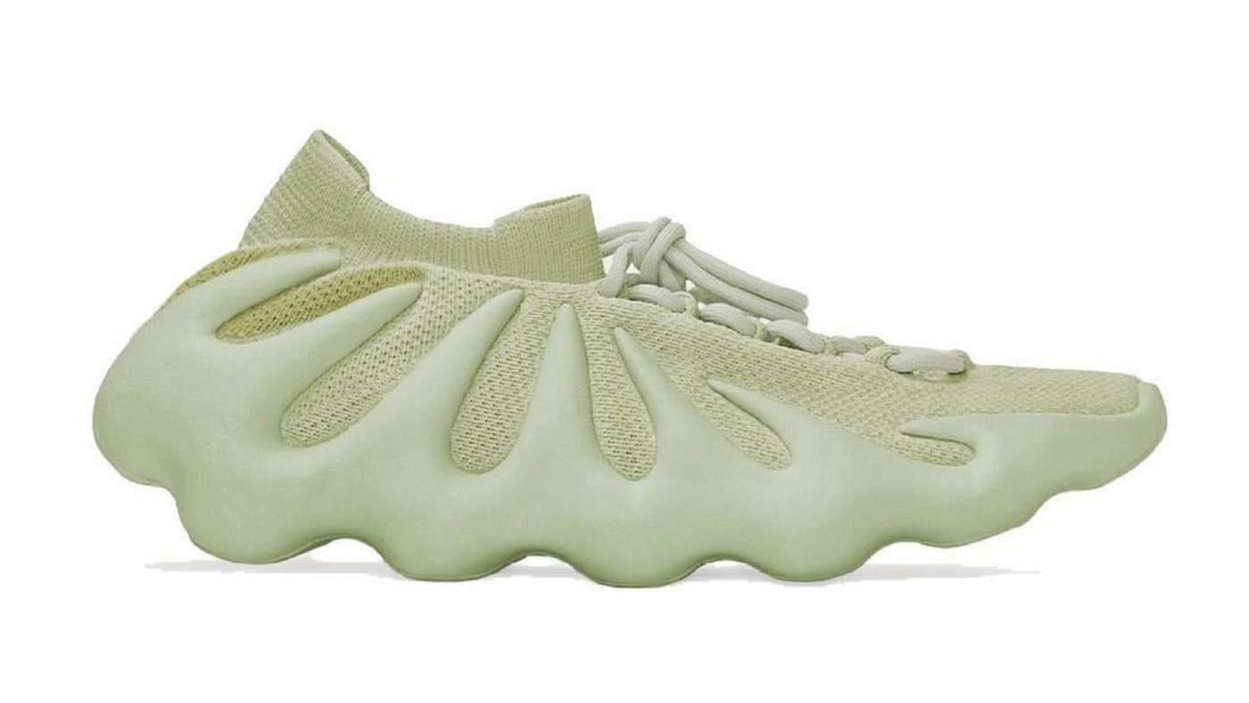 Adidas Yeezy 450 'Resin' Mockup