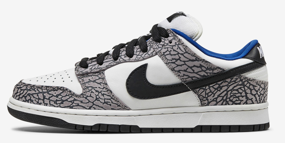 A History Of Supreme S Nike Collaborations Complex