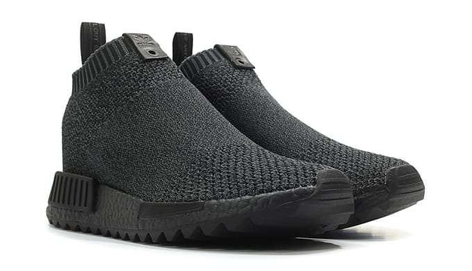 online store ad871 7328f The Good Will Out x adidas Consortium NMD CS1