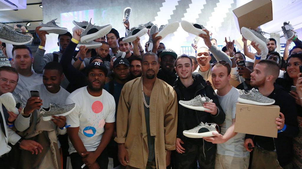 Adidas Needs to Shelve the Yeezy 350