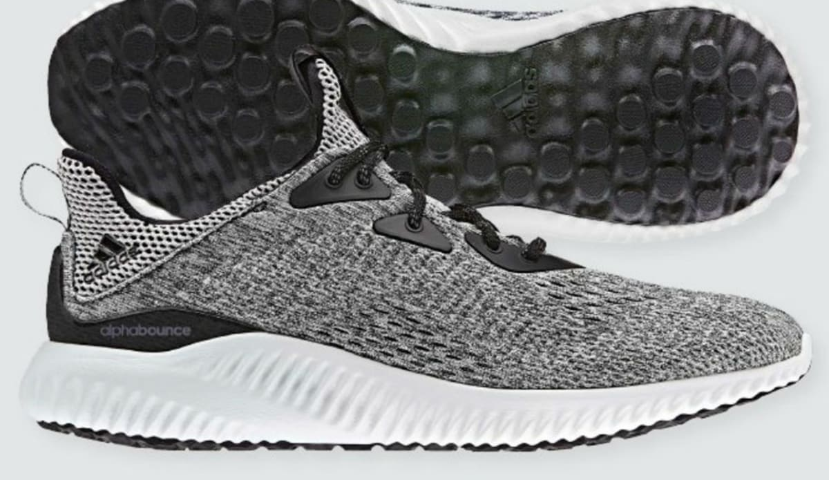 best sneakers 7f7a8 23db9 The Adidas AlphaBounce Will Get Even Better Next Year