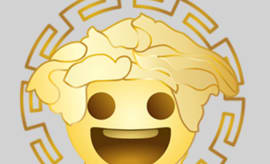 Versace Emojis