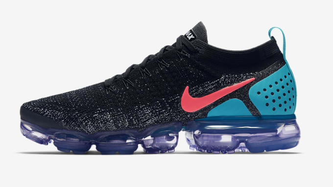 promo code 967dc 0be03 Nike Air VaporMax 2.0 Hot Punch