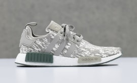 Foot Locker x Adidas NMD_R1 Sesame