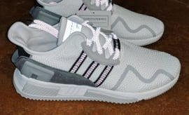 low priced 960f9 089ca Adidas EQT Cushion ADV Friends  Family Profile. Sole Collector