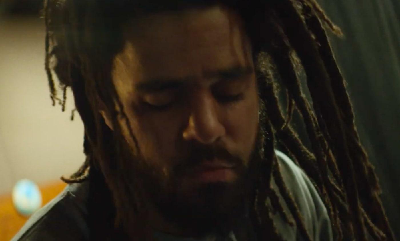 J. Cole documentary
