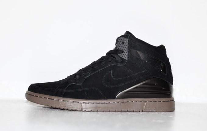 Supreme x Nike SB 94 (Black)