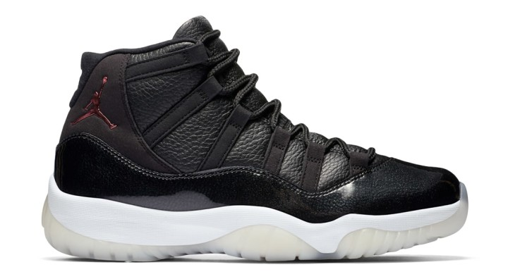 low priced ed0c7 5e19e Air Jordan 11: Everything You Should Know About the Sneaker ...
