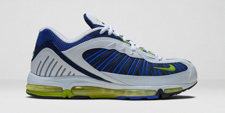 the best attitude 306af 7ff7c Nike Air Max Shoes  8 Original Air Maxes That Haven t Come Back ...