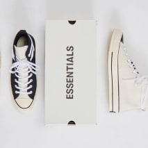 Fear of God Essentials x Converse Chuck 70 Collection