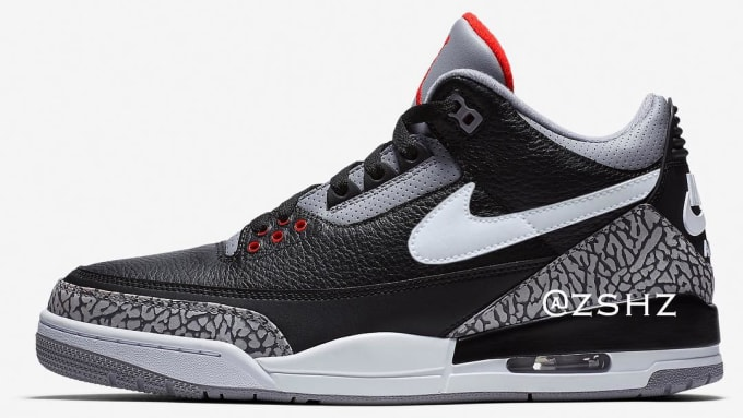 Air Jordan Release Dates Guide  57c3d62c8