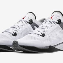 Jordan 89 Racer 'White Cement' (Pair)