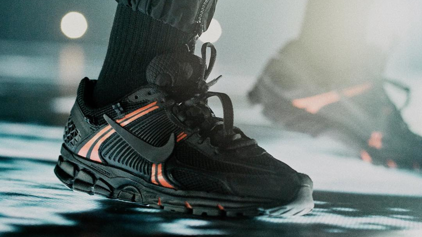 Nike Zoom Vomero 5 Drake