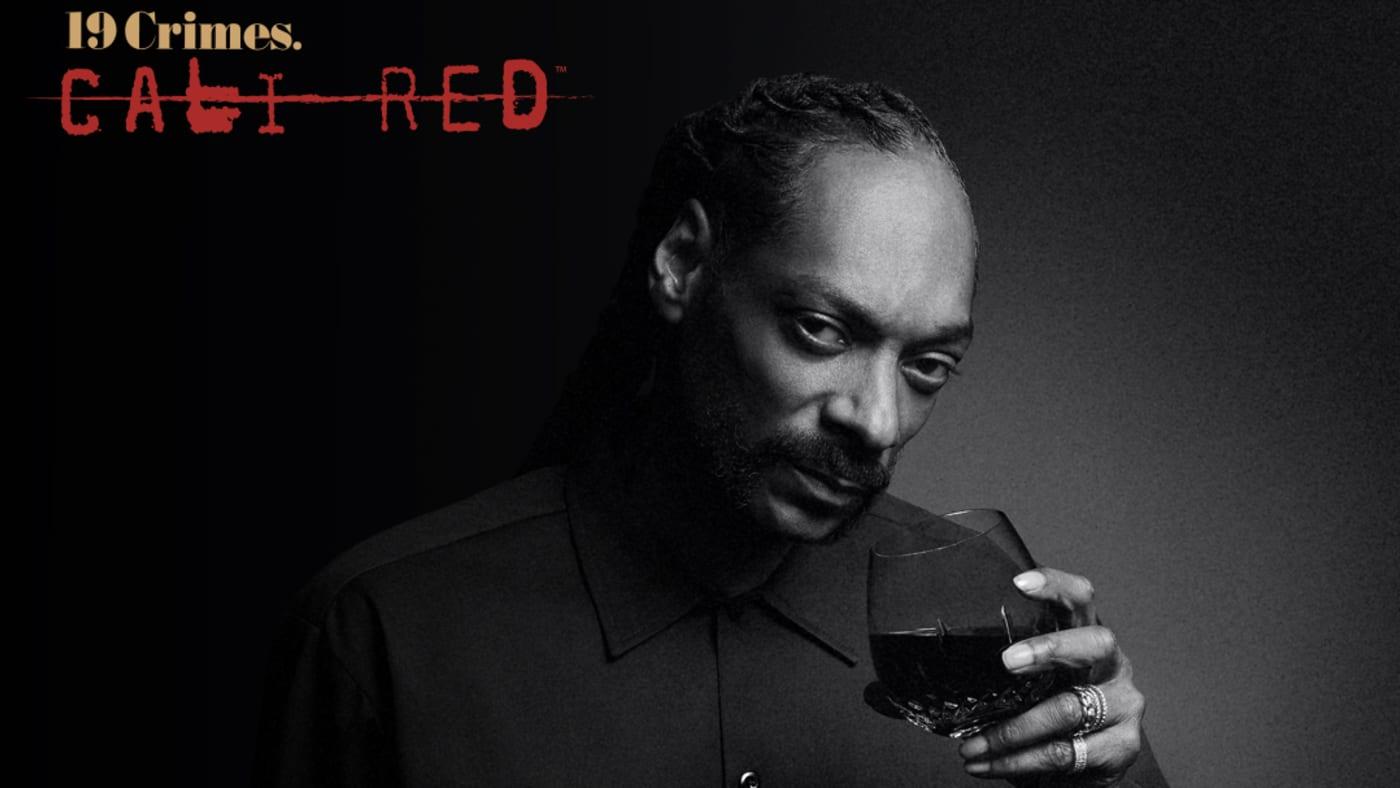 Snoop Dogg x 19 Crimes Social