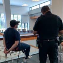 Sneaker Con Fake Arrest
