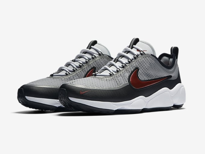 afc3b02295e9 Nike Air Zoom Spiridon Ultra