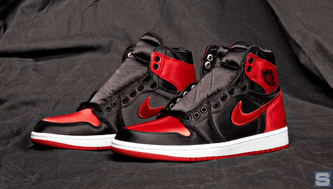 The History Of Michael Jordan S Banned Sneakers Complex