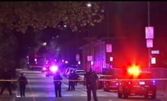 Oakland Shooting Seven Injured