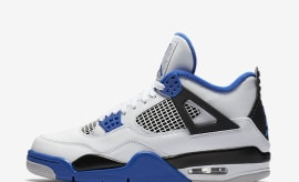 "Air Jordan IV ""Motorsport"""