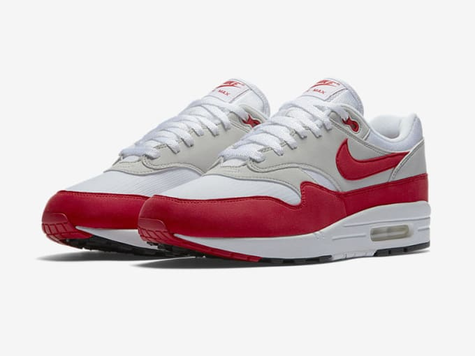 nike air max 1 red restock meaning