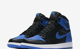 "Air Jordan 1 High OG ""Royal"""