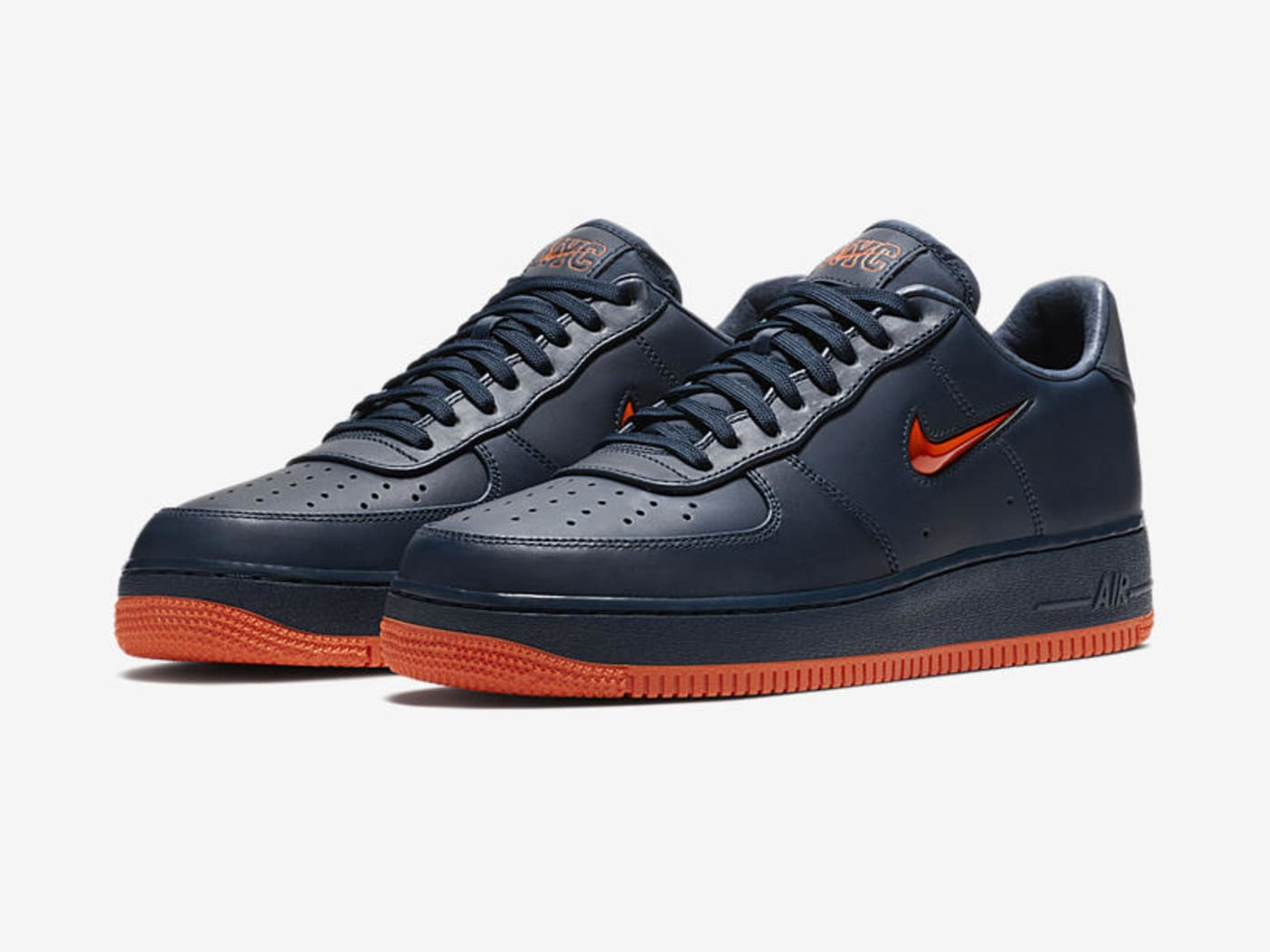 """Nike Air Force 1 Low """"NYC"""""""