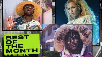 Best New Albums, April 2019