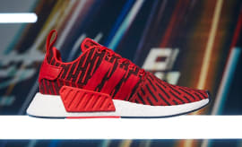 Adidas NMD R2 Red JD Sports Release Date