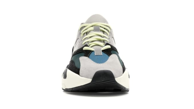 8867099a8b8d2 Adidas Yeezy 700  Wave Runner  Laces