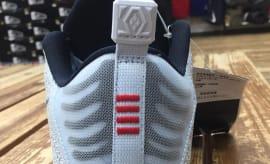 Nike Kobe 11 4KB Halloween Heel 824463-443