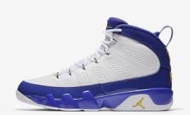 """Air Jordan IX """"Kobe PE"""""""