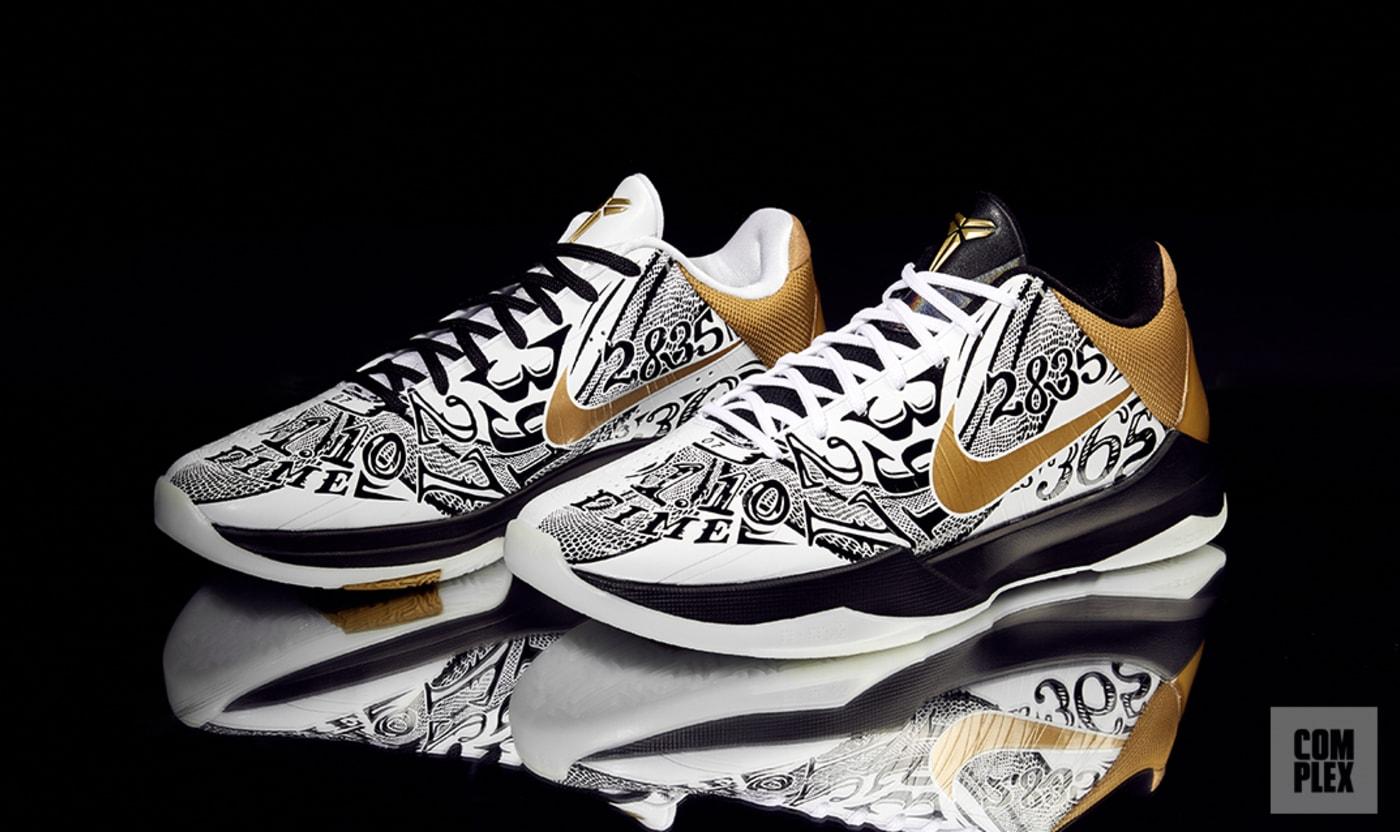 Nike Kobe V Big Stage Protro