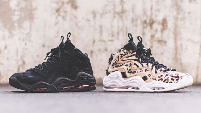 the latest 26f32 74c56 Kith Nike Air Pippen 1. Image via Kith