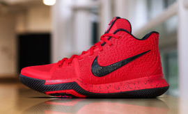 Nike Kyrie 3 Three-Point Contest PE