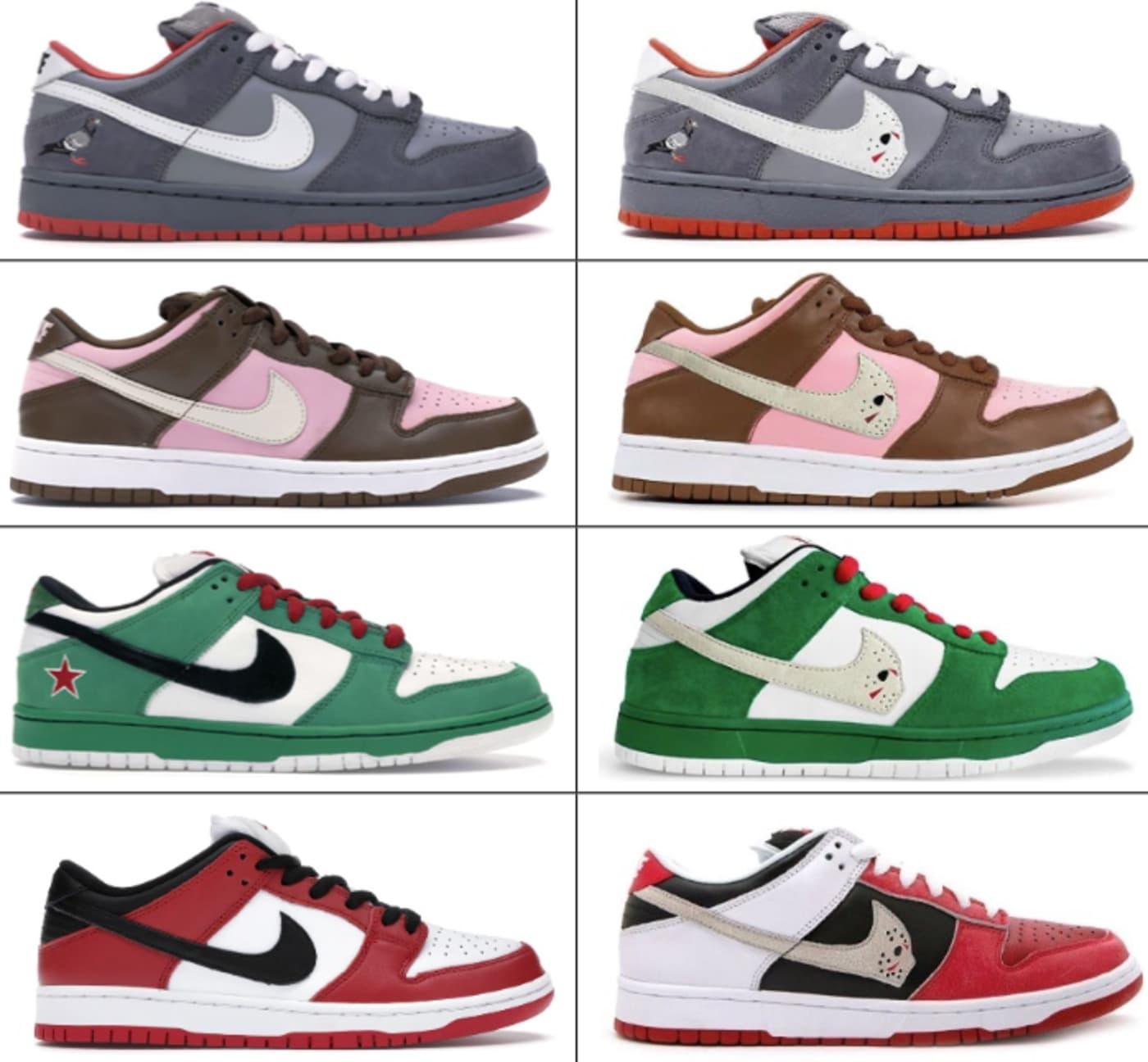 Warren Lotas Fake Nike Dunk Lawsuit (2)