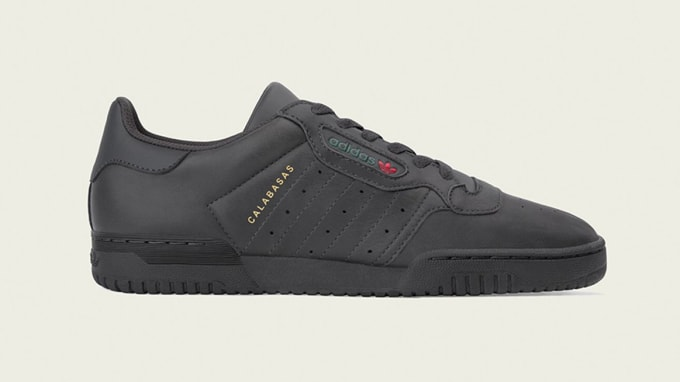 d7b4f52a3c0b Adidas Yeezy Powerphase  Core Black  CG6420 (Right ...