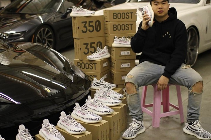 Sneaker Resellers: 5 Tax Tips To Know Before Filing | Complex