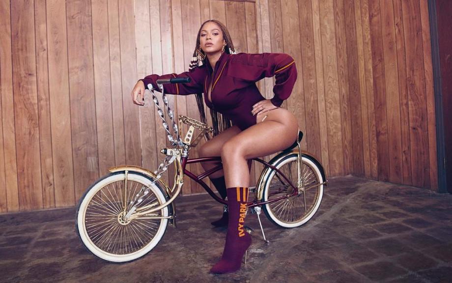 Ivy Park x Adidas Beyonce