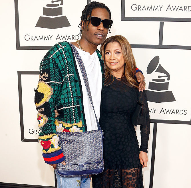 6077233e17c9 A Brief History of Hip-Hop and Goyard, the French Label for Real and ...