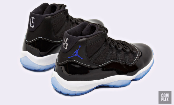 differently 9f716 5f447 The Air Jordan XI