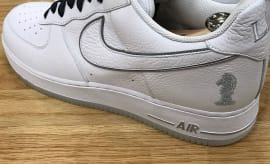 66e3704a497 Nike Air Force 1982 - The 50 Best Sneaker Ad Campaigns
