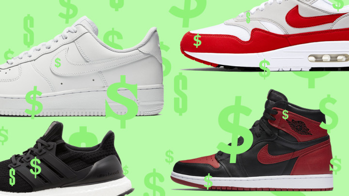 Best Way to Buy Sneakers Lead