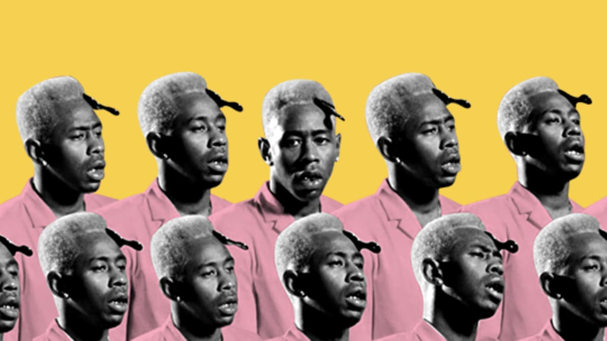 Everything We Learned From Tyler, the Creator's First Performance of 'IGOR'Some of the music on 'IGOR' came from a trip to Italy with Solange and Frank Ocean
