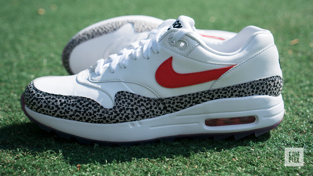 How Nike Is Using Streetwear to Make Golf Appeal to a New Audience