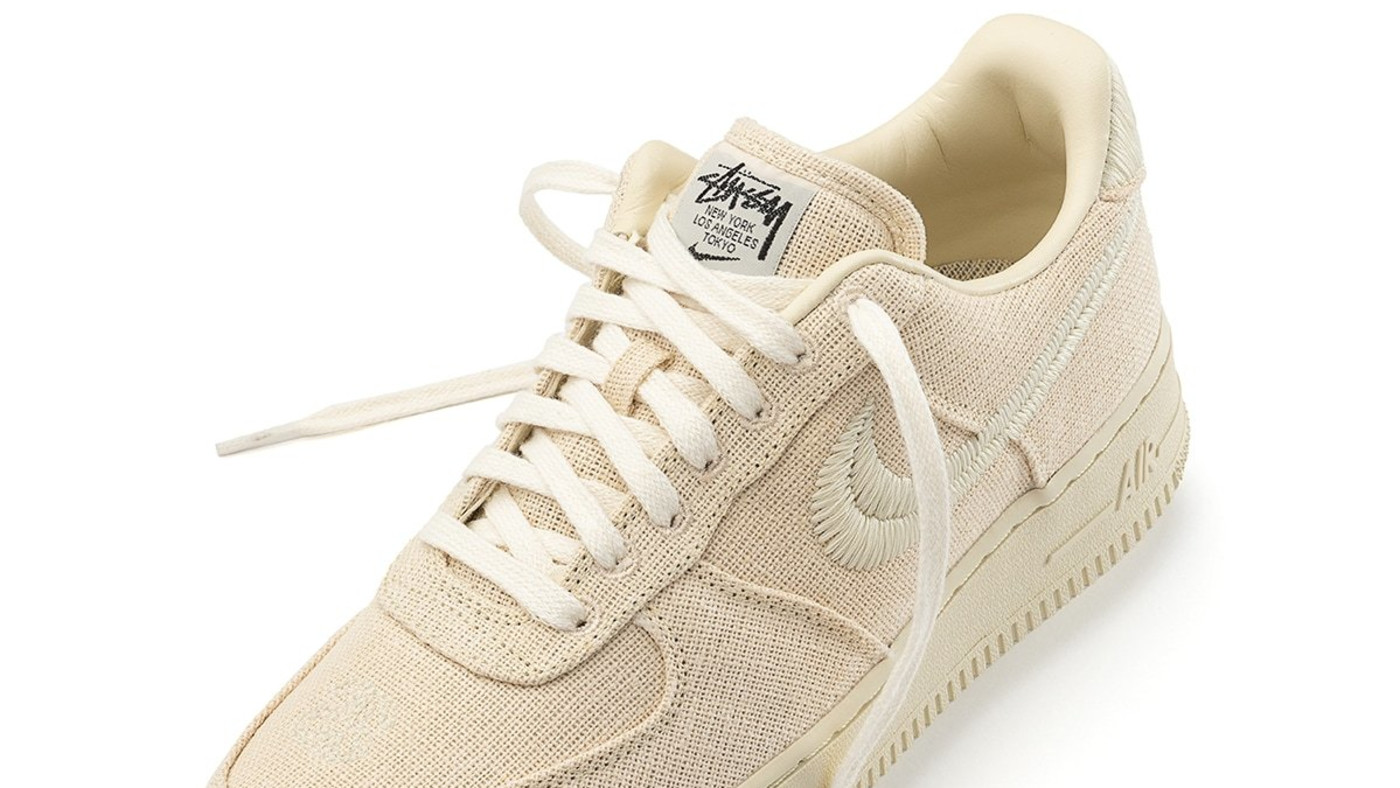 Stussy x Nike AF1 Low Collab: Where To Buy & Release Date | Complex