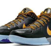Nike Zoom Kobe 4 Protro 'Carpe Diem' (Pair)