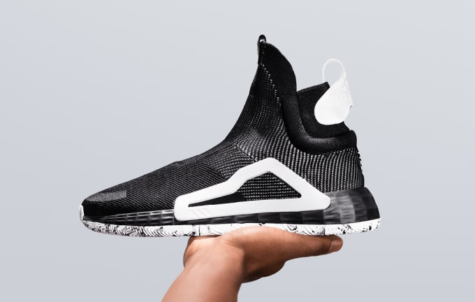 adidas Basketball Unveil the Game Changing  N3XT LEVEL  Collection for S S  2019 41189f061