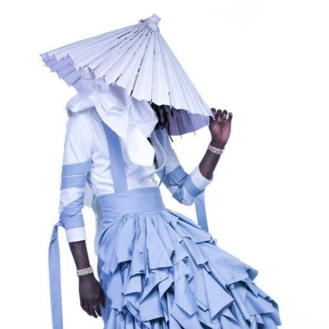 Young Thug's Jeffrey Cover Complicates Black Masculinity And Challenges Identity Labels