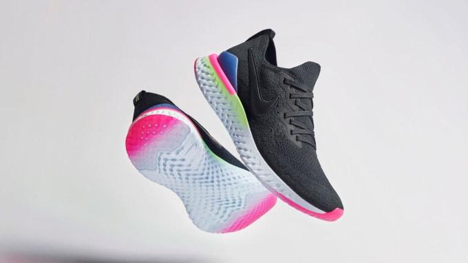 5752e4141a Nike Epic React Flyknit 2  Pixel  ...